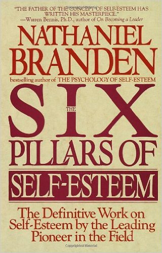 6 pillars of self-esteem
