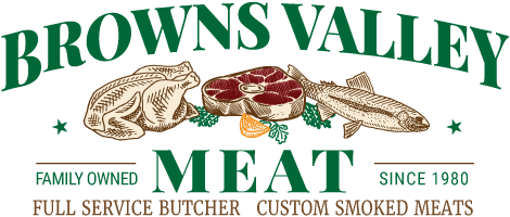 Browns Valley Meat