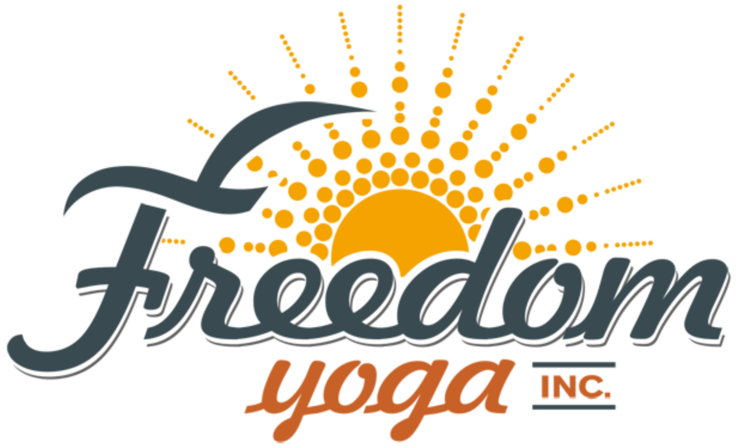 Freedom Yoga Inc. - The Only Trauma Sensitive Yoga Studio in East Texas