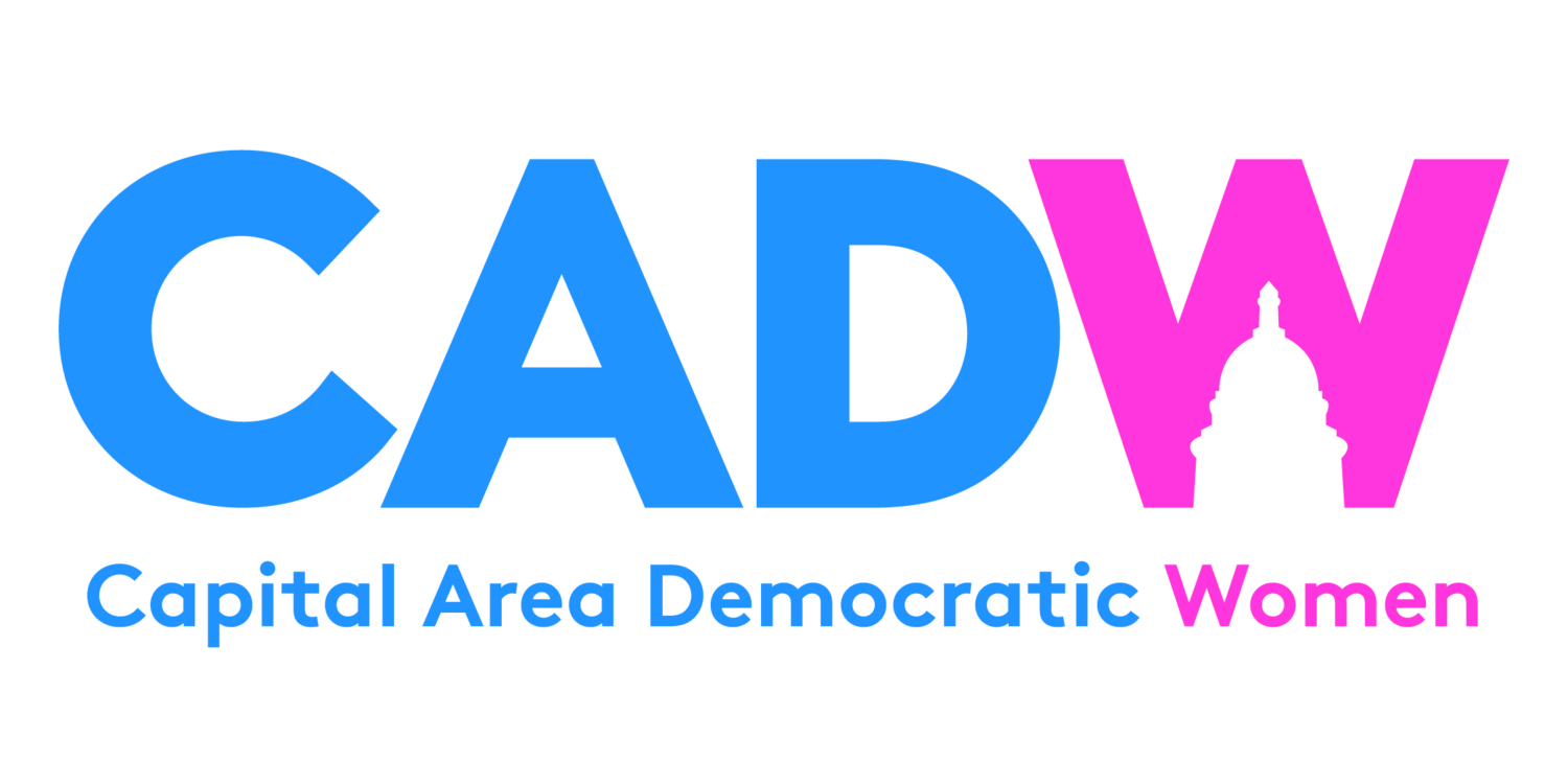 Capital Area Democratic Women