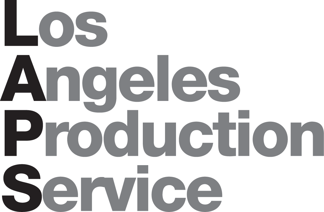 Los Angeles Production Service - LAPS