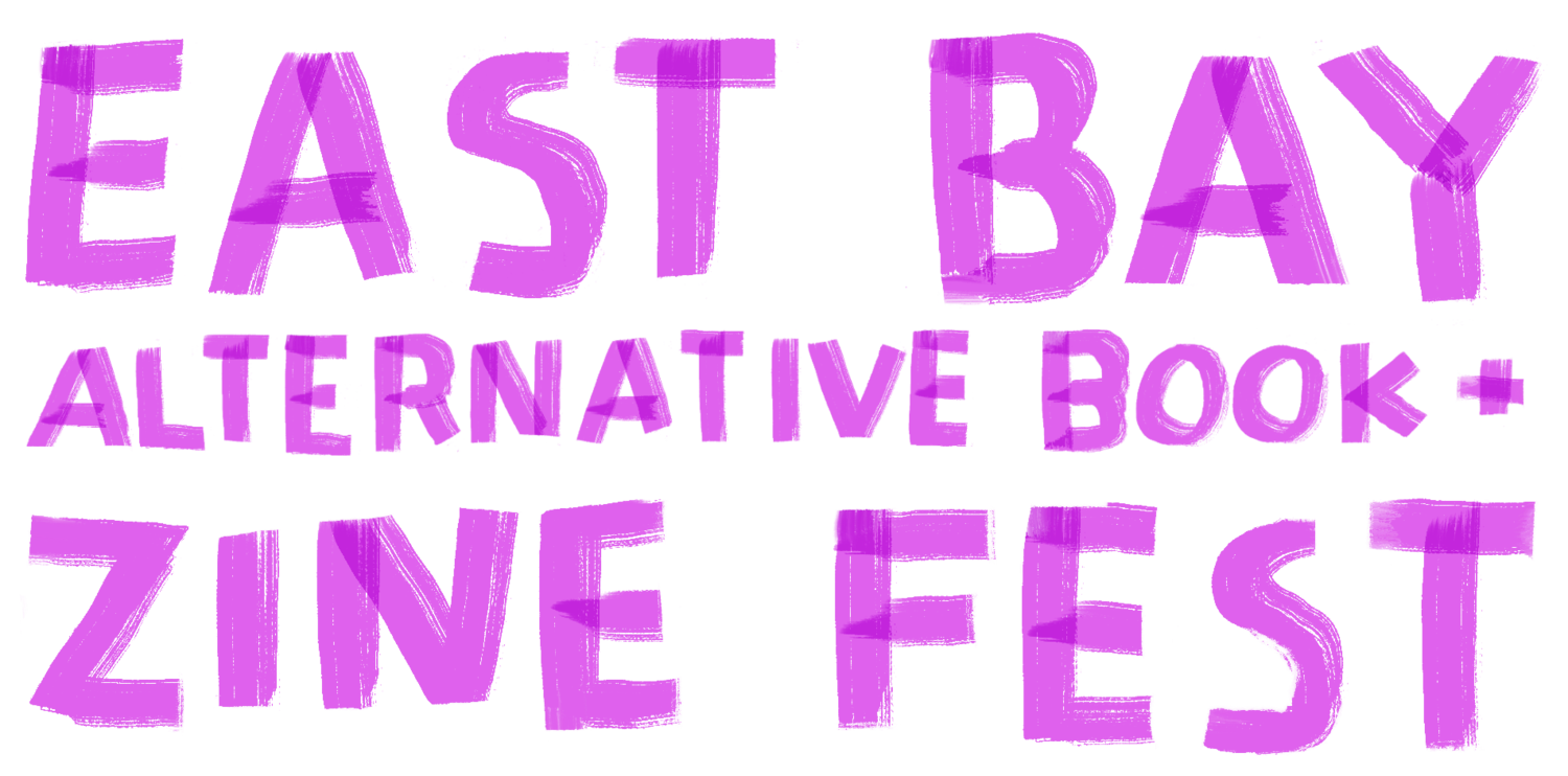 East Bay Alternative Book & Zine Fest