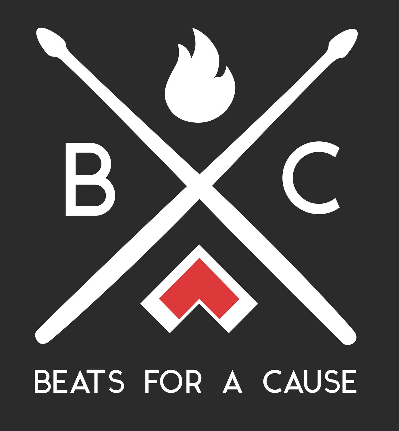 Beats For A Cause