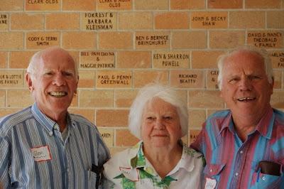 Glenn, Mom & Wilford1