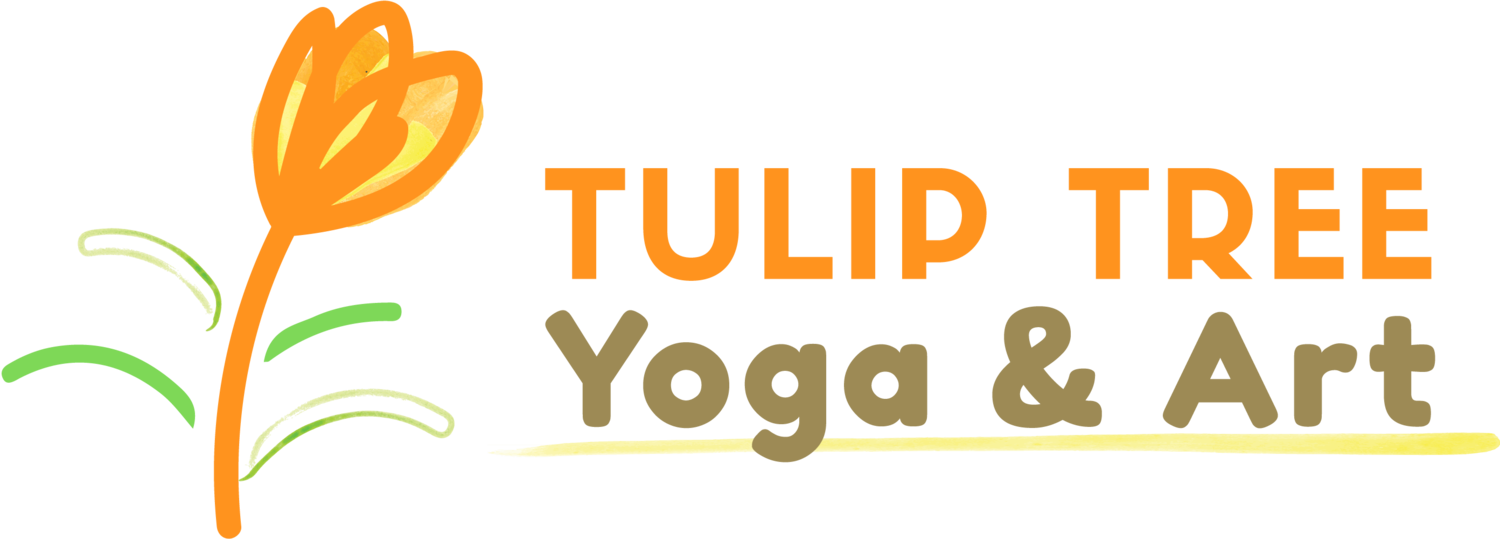 Tulip Tree Yoga & Art