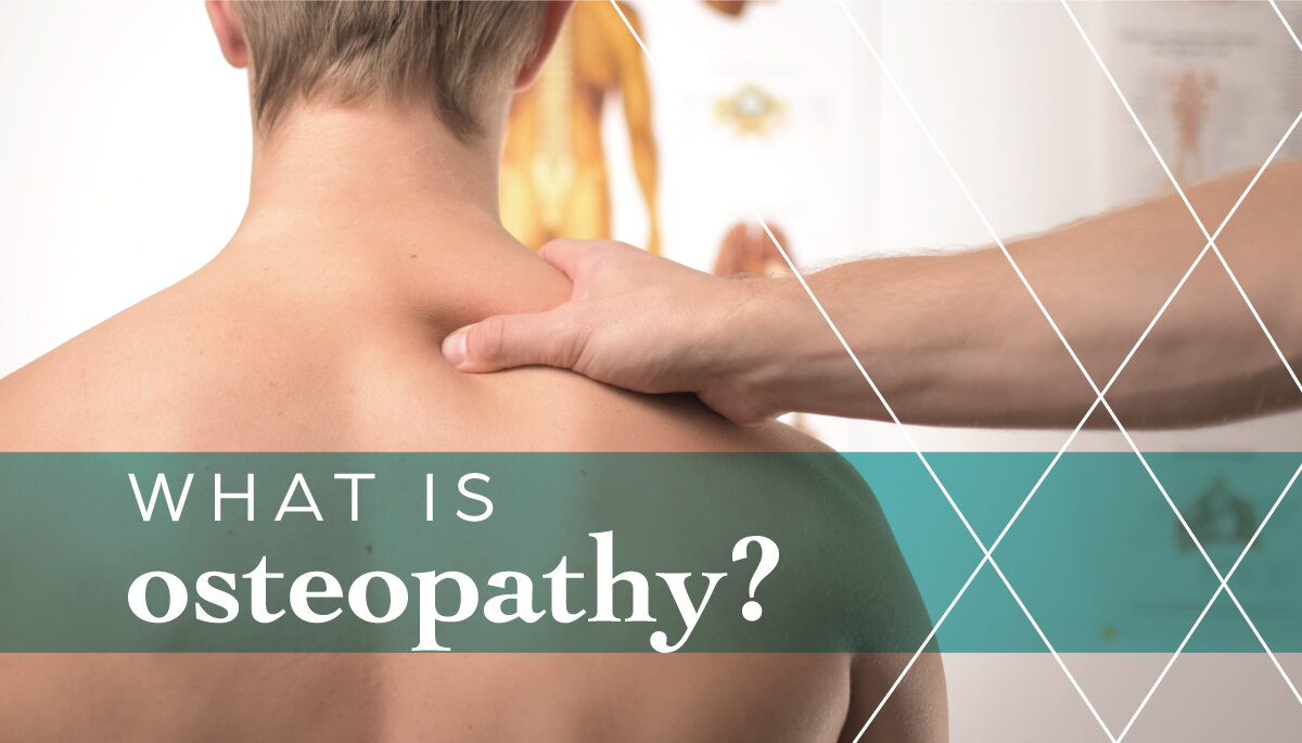 What Is Osteopathy? Five Common Misconceptions | Mana Health Clinic