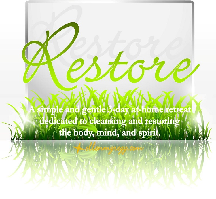 Restore 3-Day Cleanse