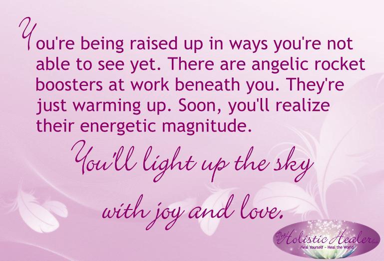 Angel Messages: January 23, 2015   Intuitive Ellen