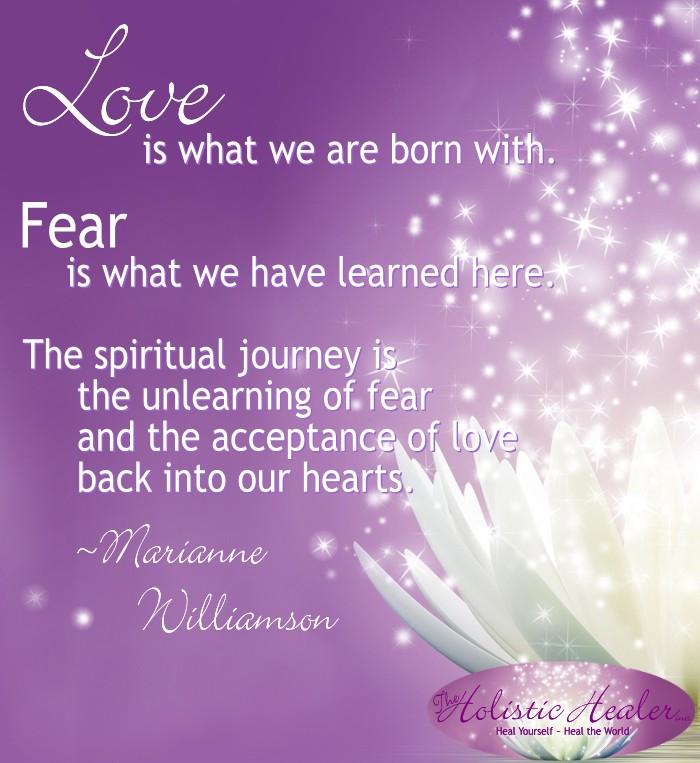 Born With Love | Intuitive Ellen