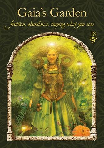 Gaia's Garden ~ Wisdom of the Hidden Realms | Intuitive Ellen