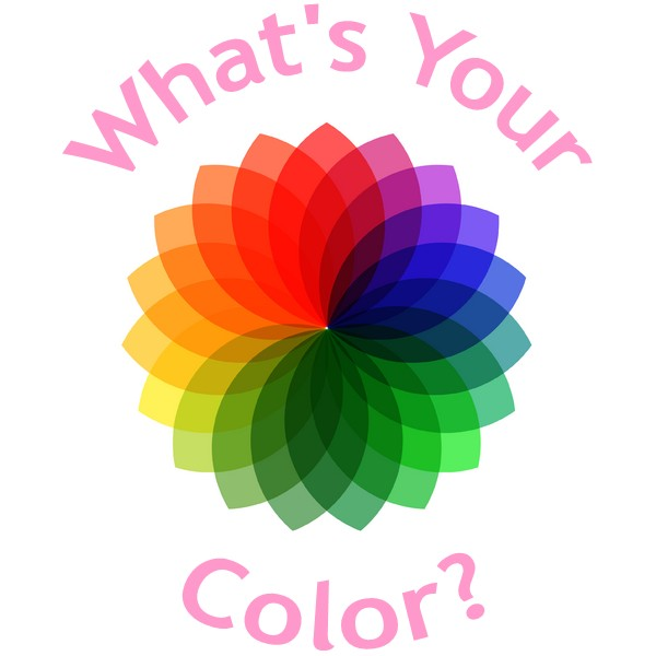 Color Therapy: What's Your Color?