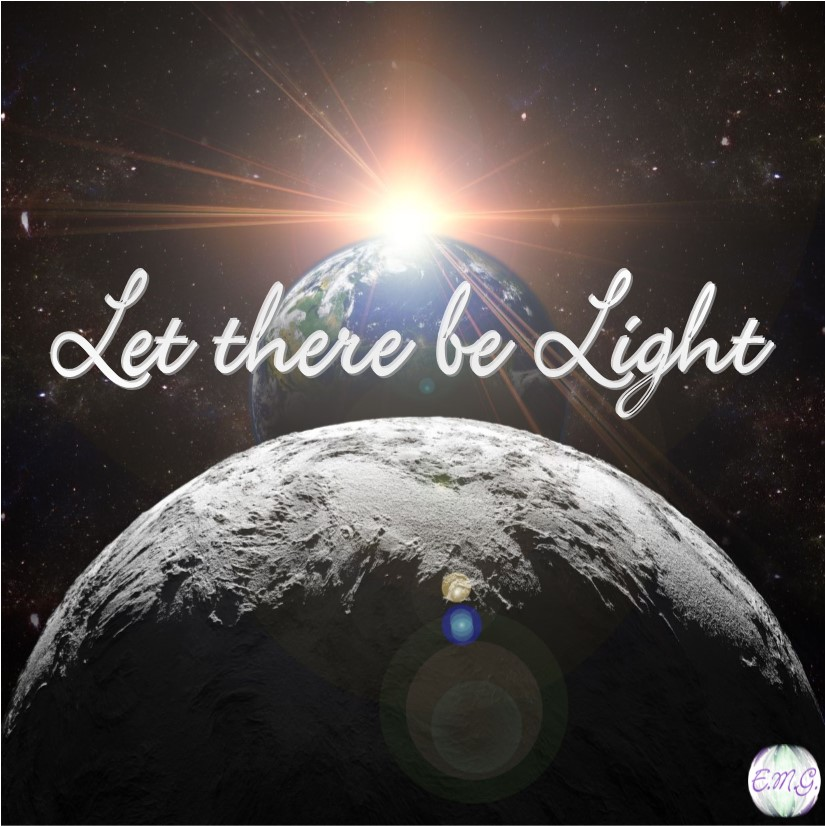 Let there be Light | Ellen M. Gregg: Intuitive, Peacemaker