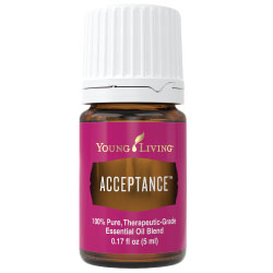 Acceptance Essential Oil Blend by Young Living