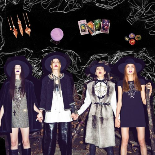 The Cool Girl's Guide to Being a Witch