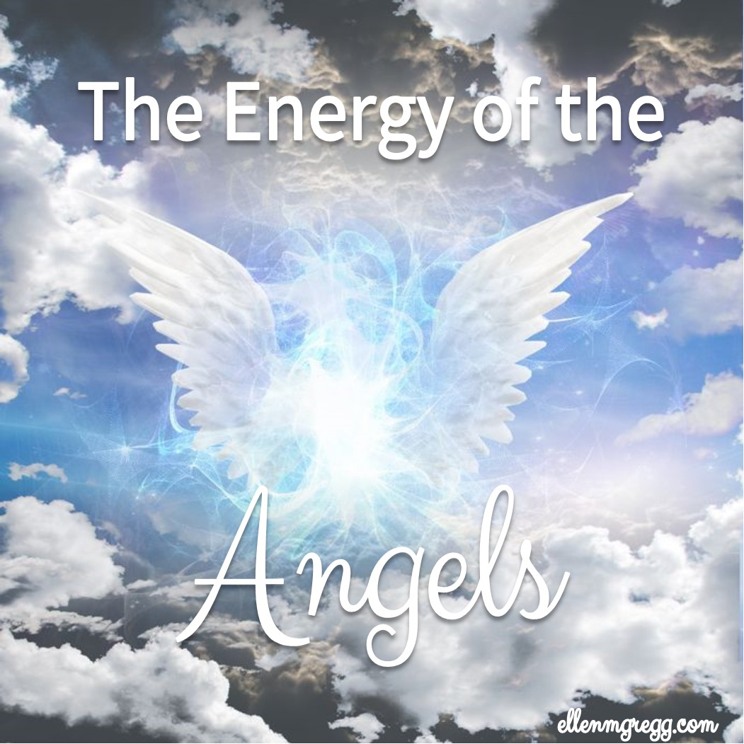 The Energy of the Angels