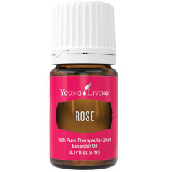Rose Essential Oil ~ The essential oil of The Lovers | Young Living Essential Oils