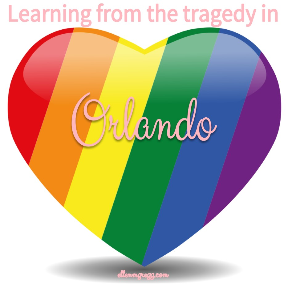 Learning from the tragedy in Orlando
