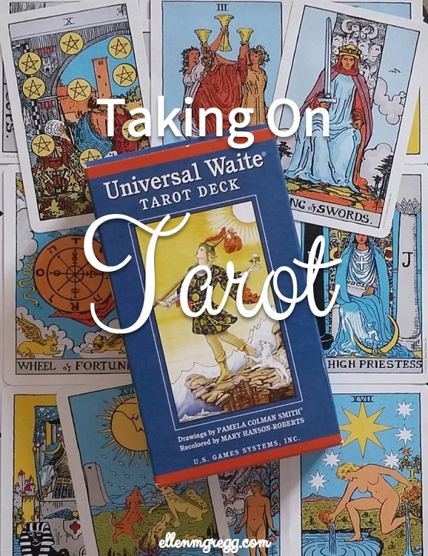 Taking On Tarot: In Conclusion
