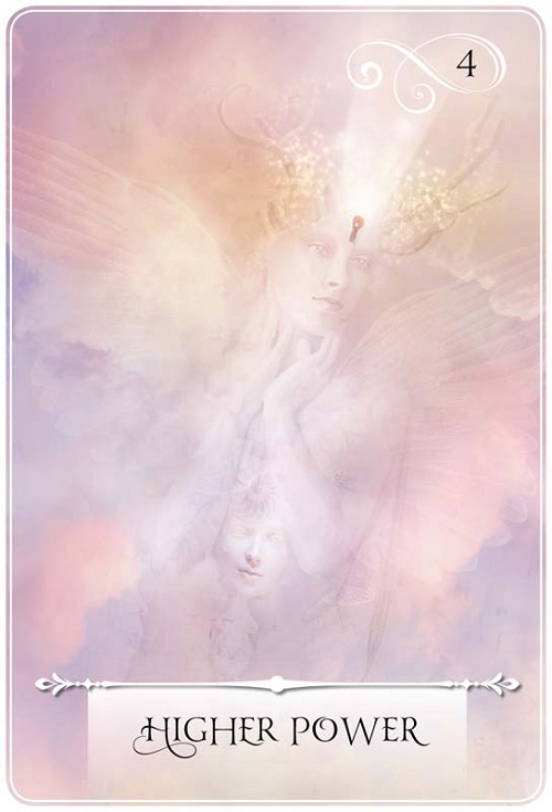 Higher Power: Fifth Card for the New Energies