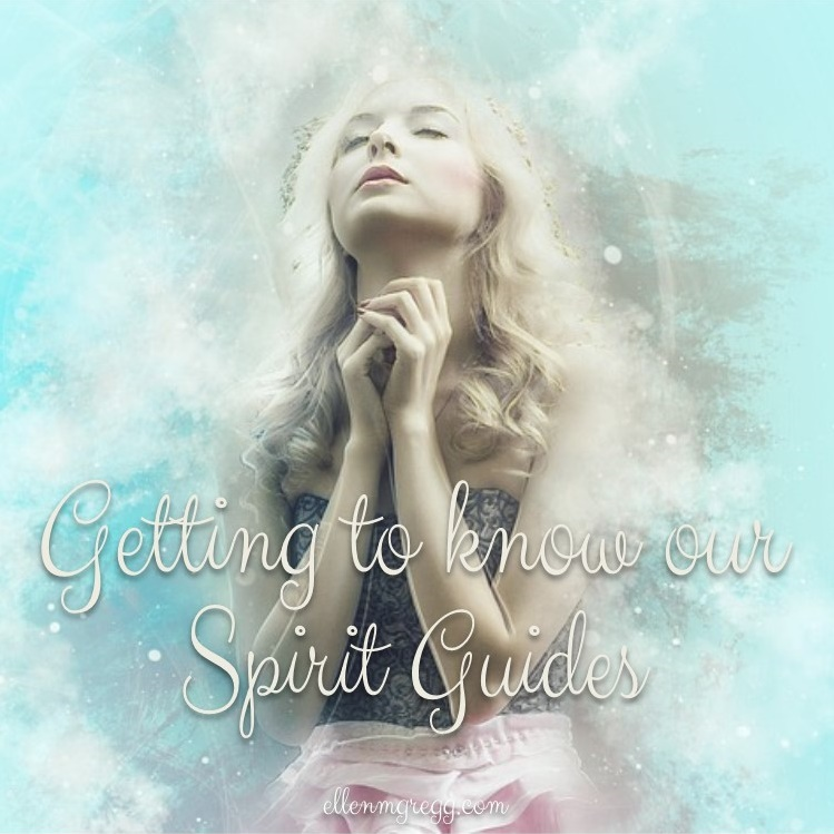 Spirit Guides: Getting to Know Our Teams of Teachers and Helpers