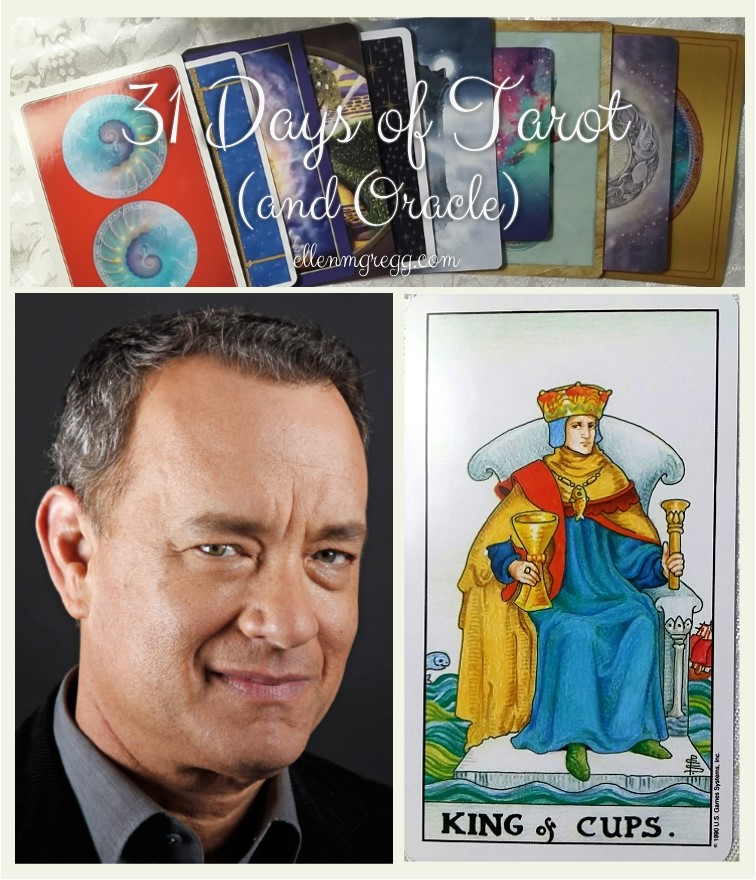 31 Days of Tarot, Day 20: My Favorite Pop-Culture Tarot Representative from TV or Movies