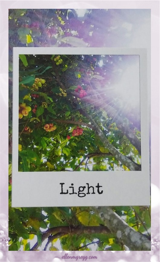 Daily Divination: 3 May, 2017 ~ Light from New Age Hipster InstaOracle, created and published by New Age Hipster.