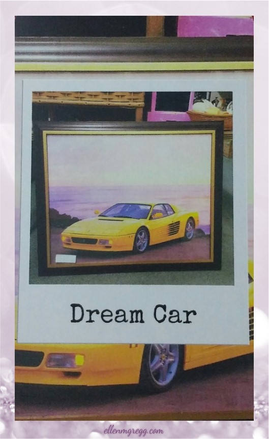 Daily Divination: 7 May, 2017 ~ Dream Car from New Age Hipster InstaOracle, created and published by New Age Hipster.