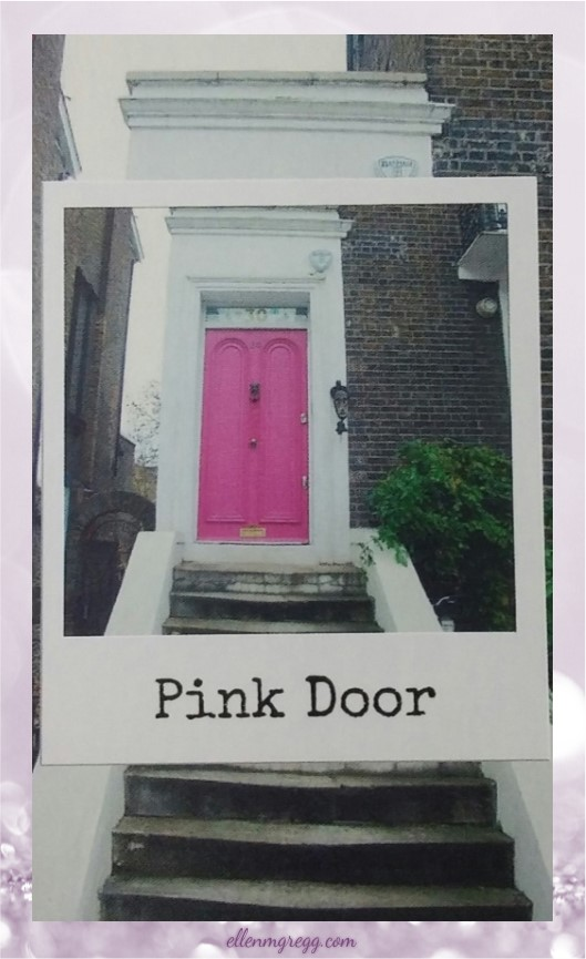 Daily Divination: 8 May, 2017 ~ Pink Door from New Age Hipster InstaOracle, created and published by New Age Hipster.