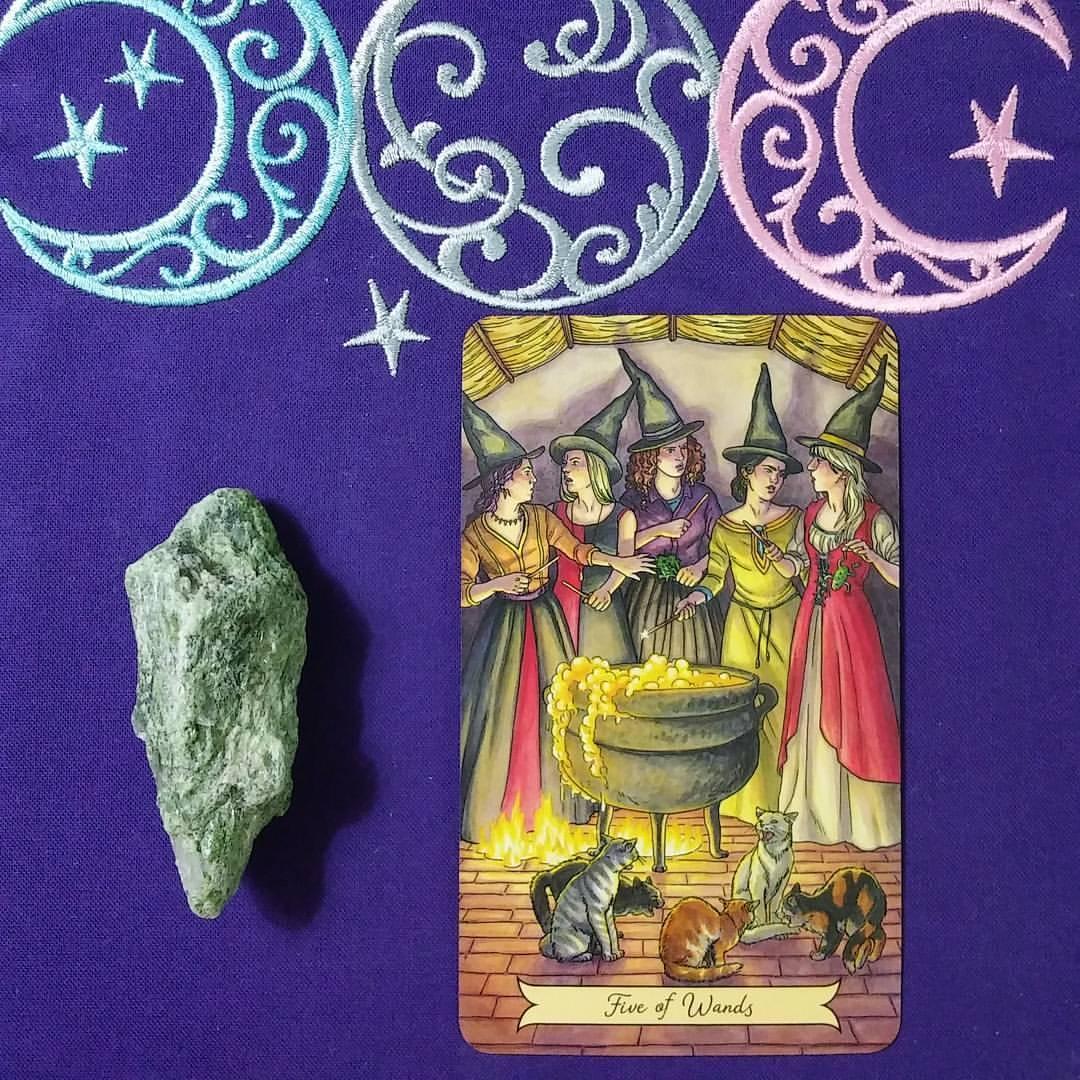 The Heat of the Moment | Ellen M. Gregg :: Intuitive, Healer :: The Soul Ways