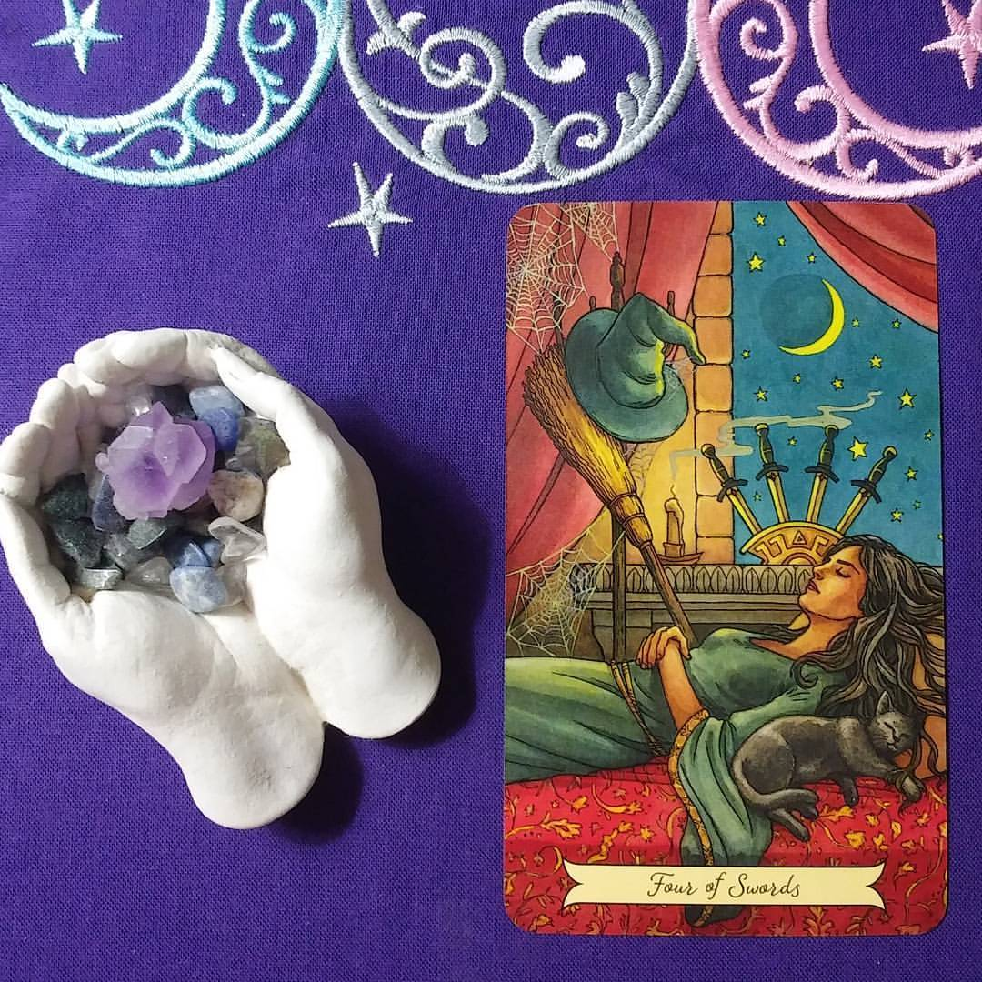 Rest with Peace   Ellen M. Gregg :: Intuitive, Healer :: The Soul Ways