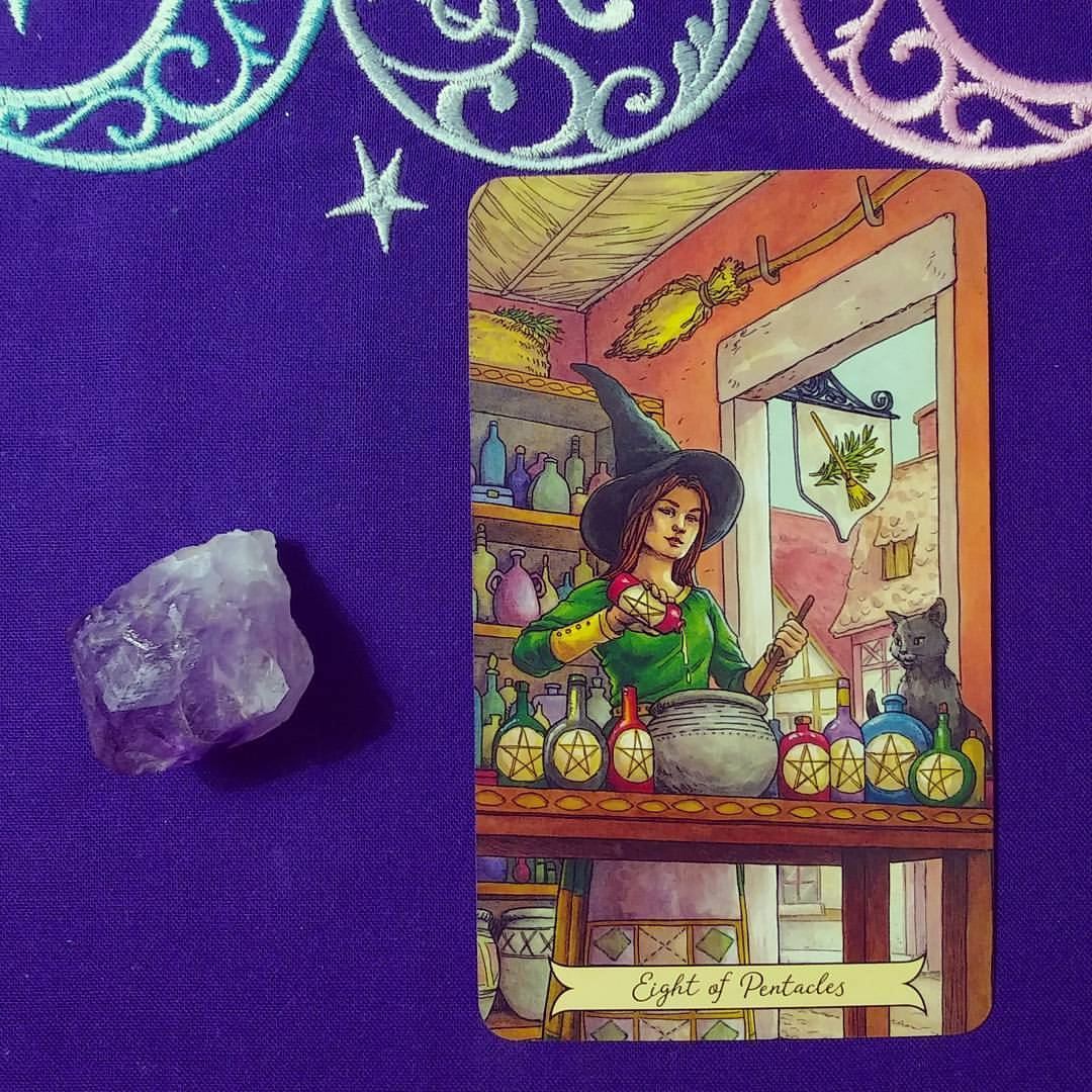 Stir the Pot | Ellen M. Gregg :: Intuitive, Healer :: The Soul Ways