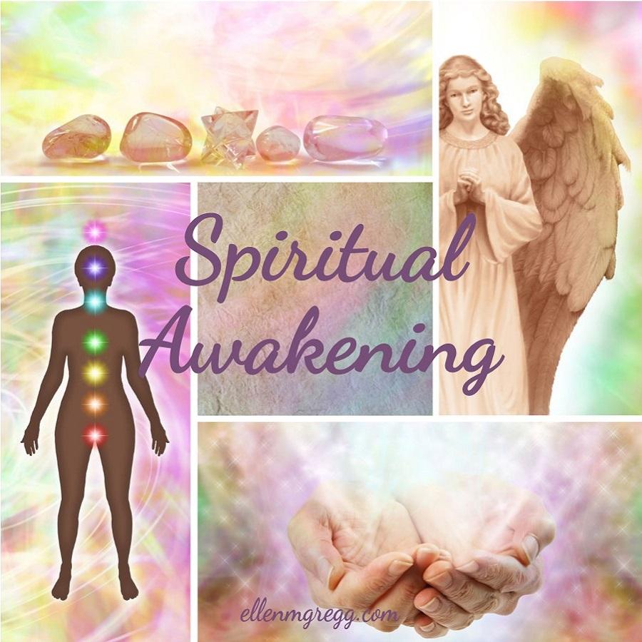 Spiritual Awakening: Owning Our Spiritual Nature | A post by Ellen M. Gregg :: Intuitive | #spiritualawakening #thesoulways