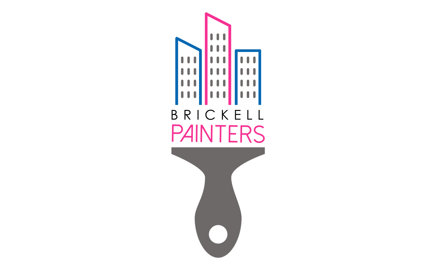 ✔ Brickell Painters
