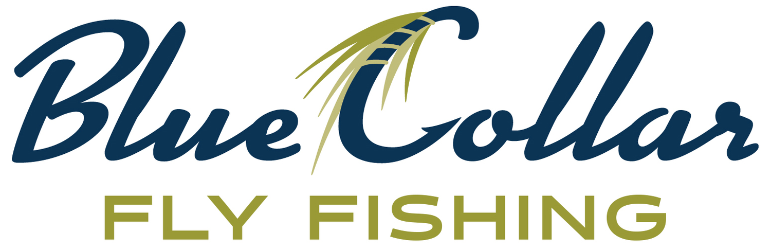 Blue Collar Flyfishing