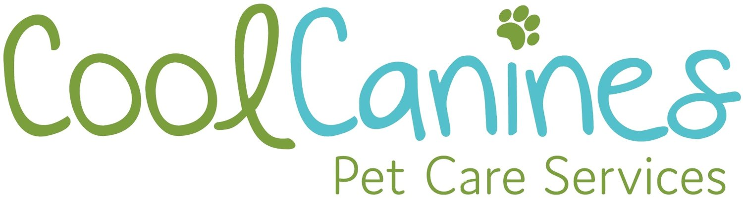 Cool Canines Pet Care Services