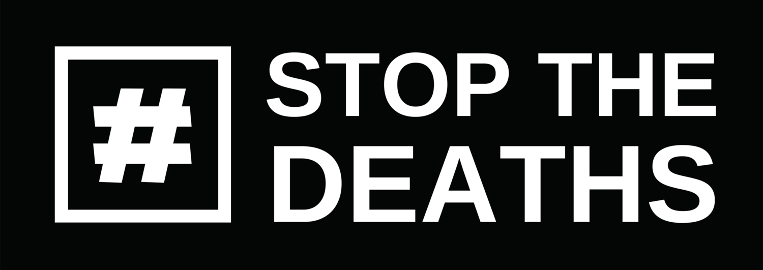 Stop The Deaths