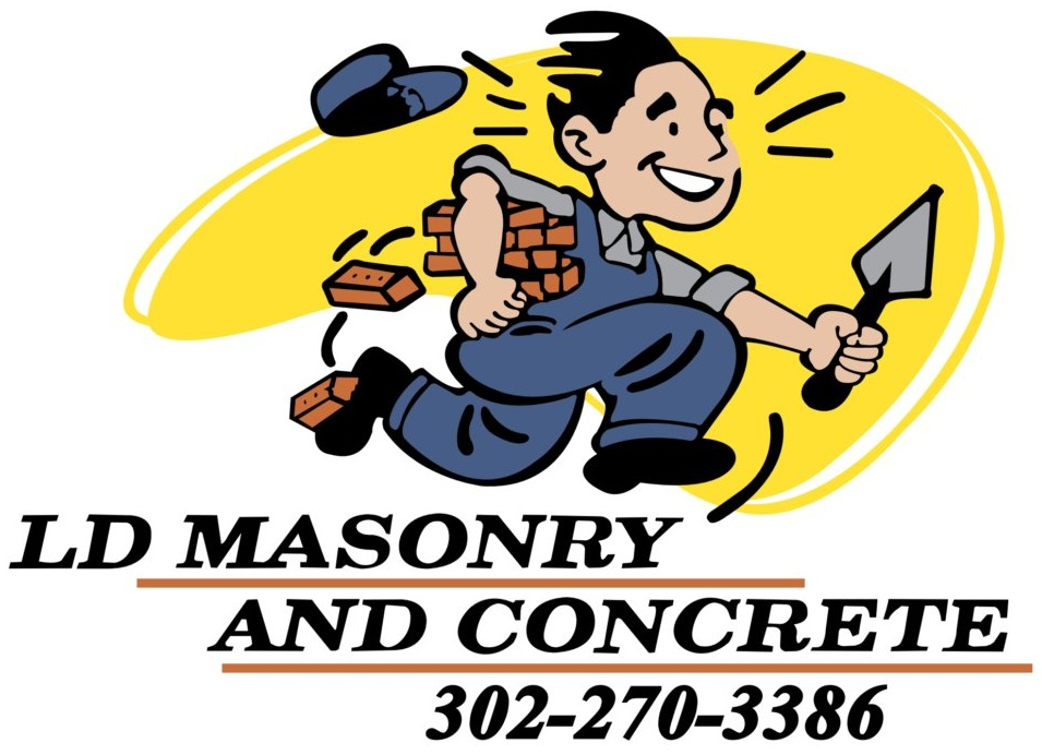 LD Masonry and Concrete LLC.