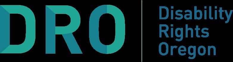 DRO logo