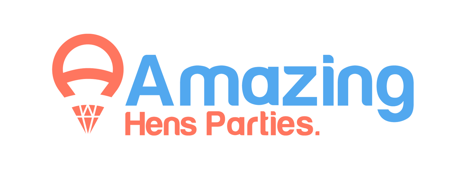 Amazing Hens Parties