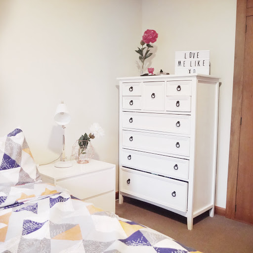 Re-decorating your bedroom for autumn