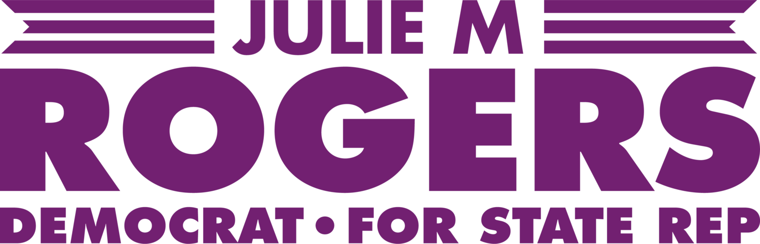 Julie Rogers for HD 60