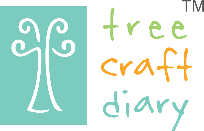 Tree Craft Diary