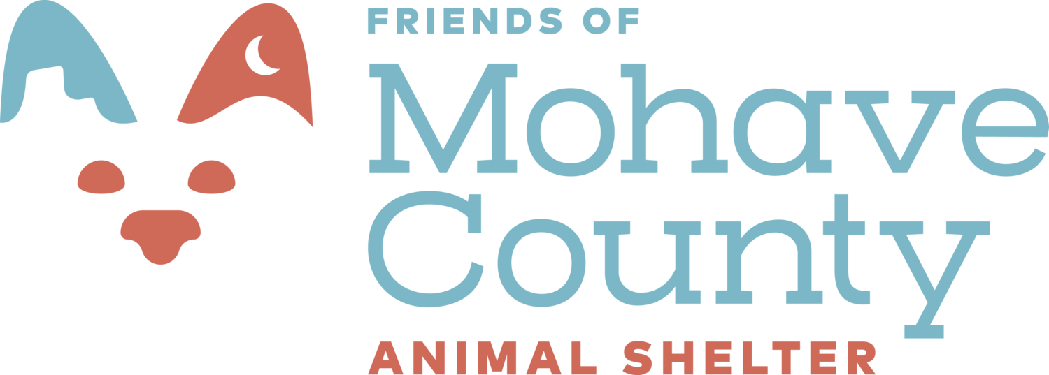 Friends of Mohave County Animal Shelter