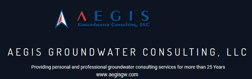 Aegis Groundwater Consulting LLC