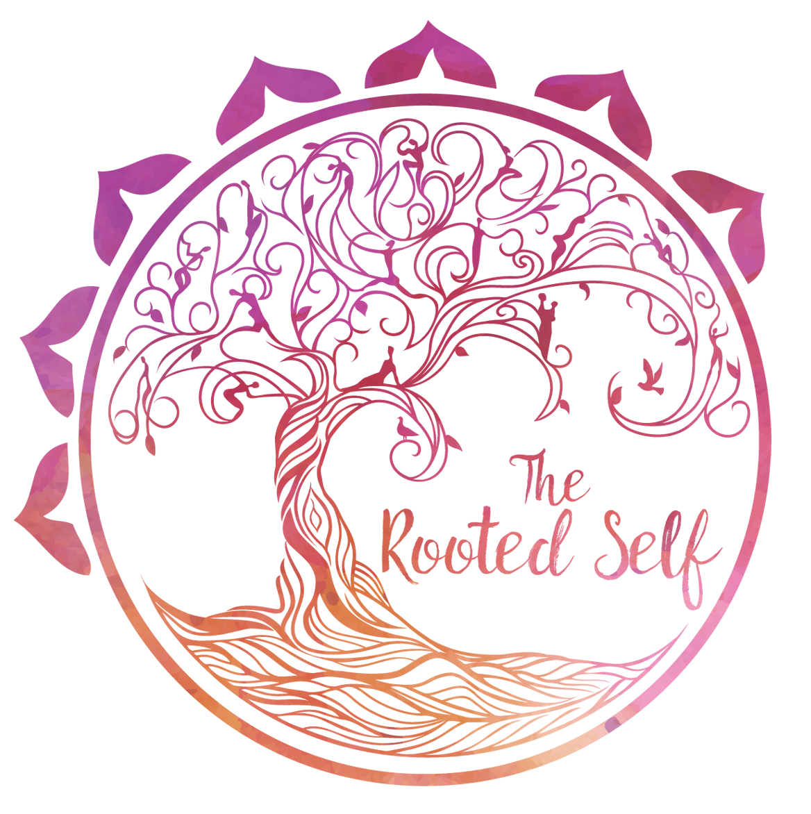 The Rooted Self