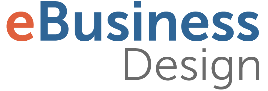 eBusinessDesign - Technology Strategy, Design, and Development