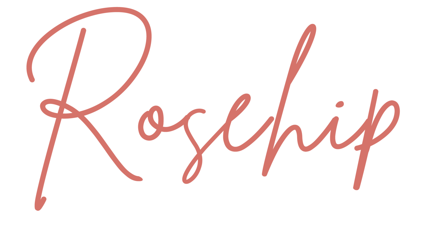 Rosehip Web Design