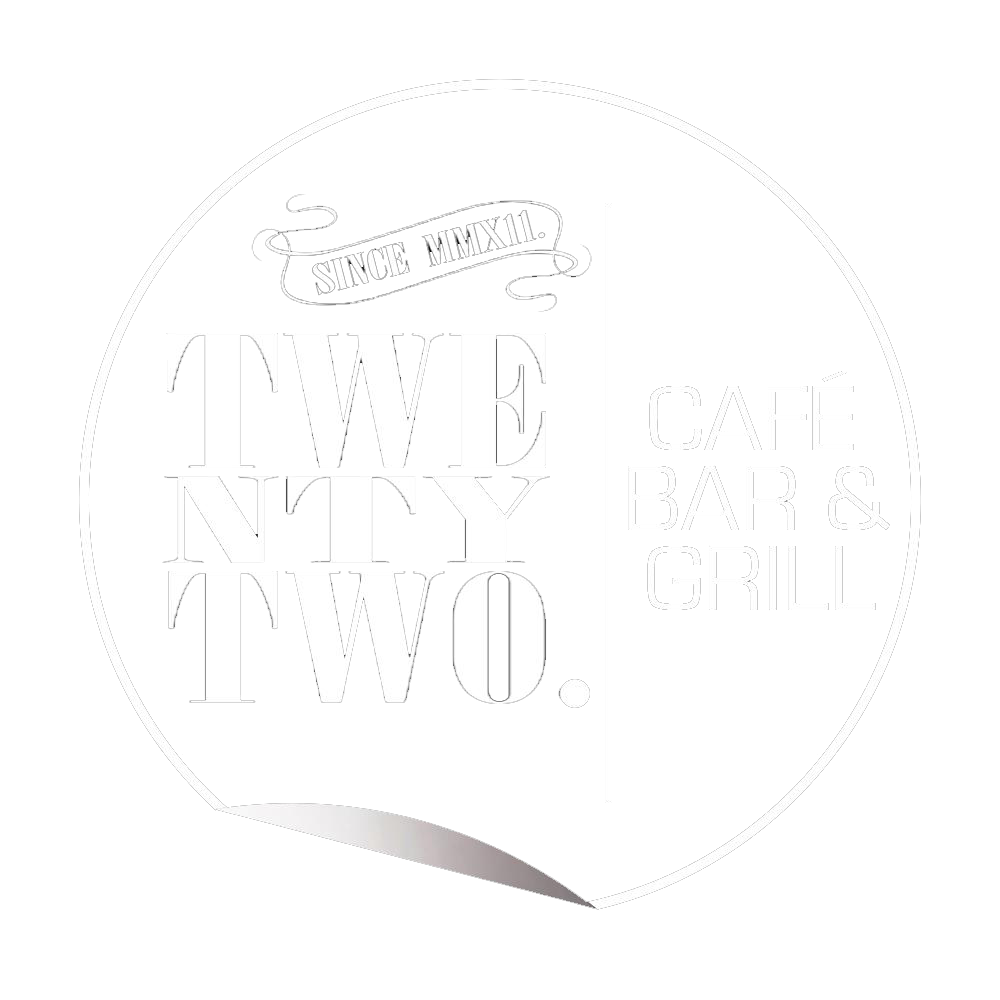 TwentyTwo Cafe Bar and Grill