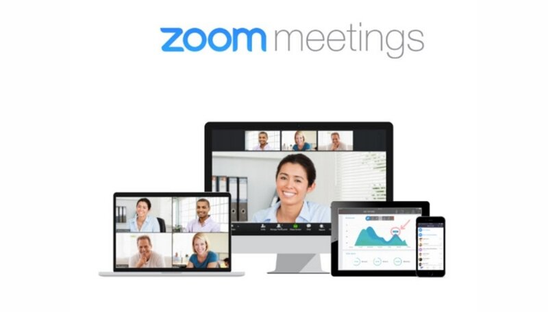 ZOOM Meeting Business รองรับ 300 คน จำนวน 10 Host แบบรายเดือน — 1-to-all