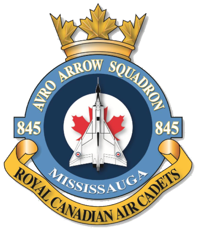 845 Avro Arrow